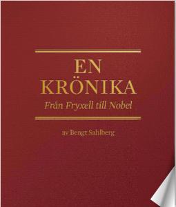 Bengt Sahlberg - En krönika 2014