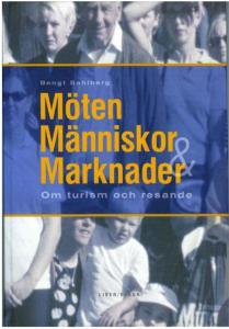 Möten Människor & Marknader - bok av Bengt Sahlberg